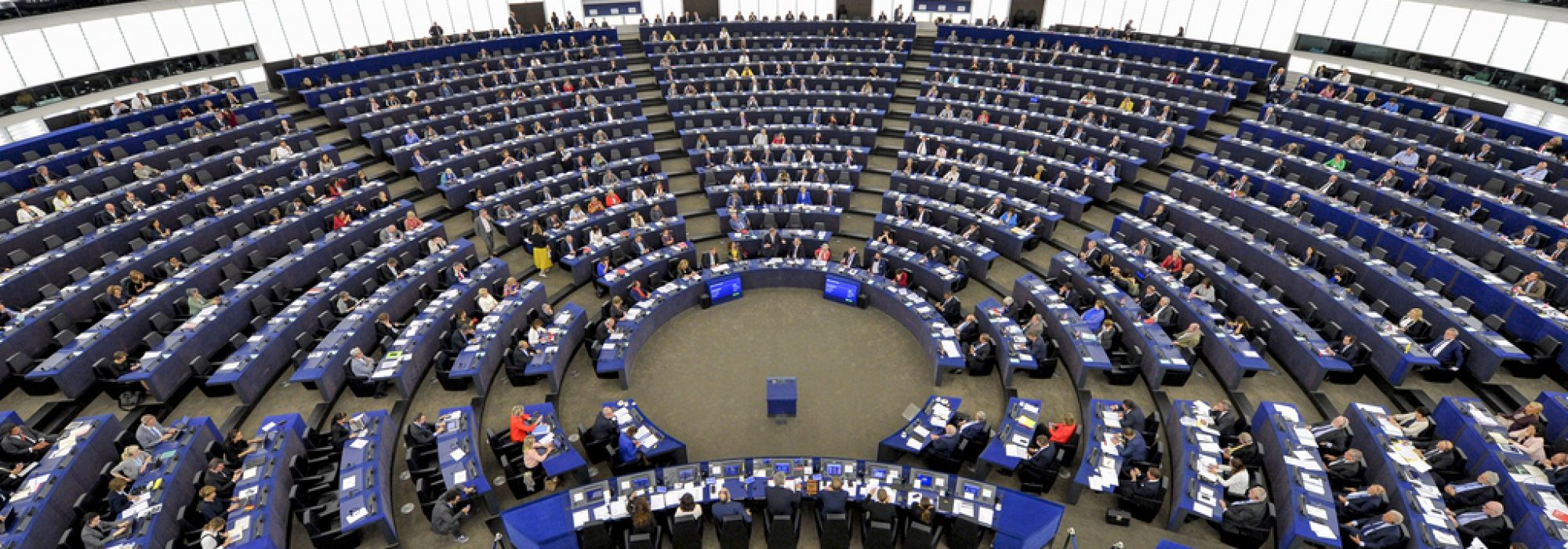 SotEU 2017 - Debate on the State of the Union: Statement by , Estonian Presidency    MEPs questions and interventions