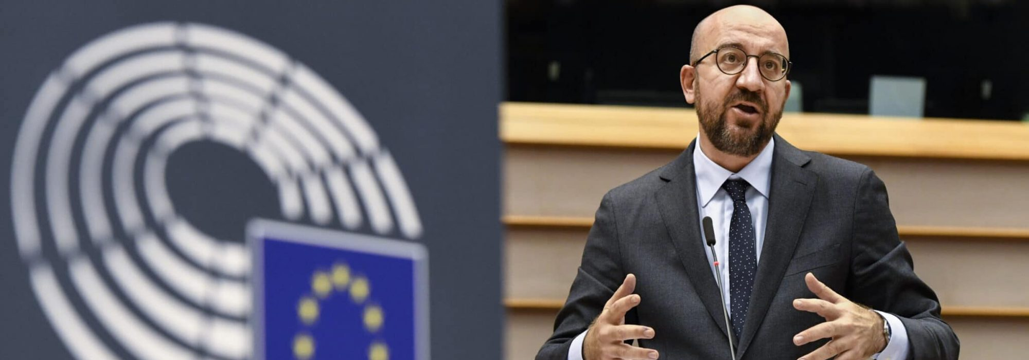 EP plenary session - Conclusions of the European Council meeting of 15 and 16 October 2020, in particular the negotiations of the future relations with the UK